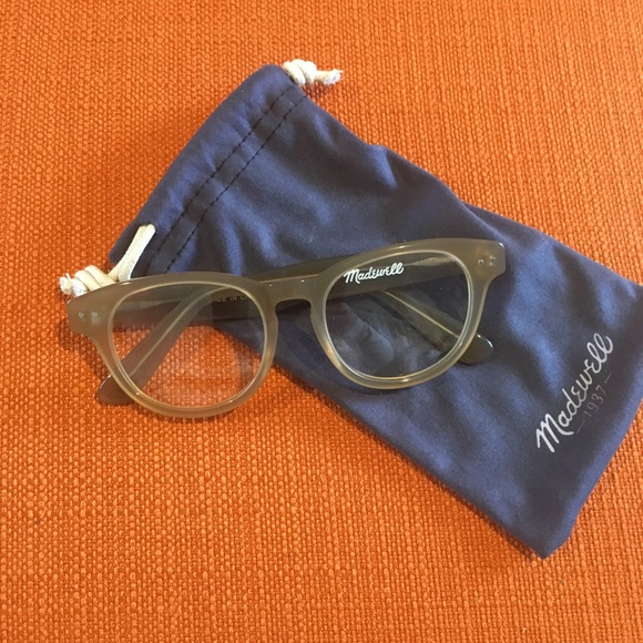 17bc261838 Madewell Accessories - Madewell Glasses